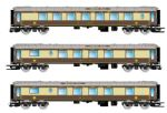 Arnold HN3502 Brighton Belle 5BEL 3 Car EMU Coach Set